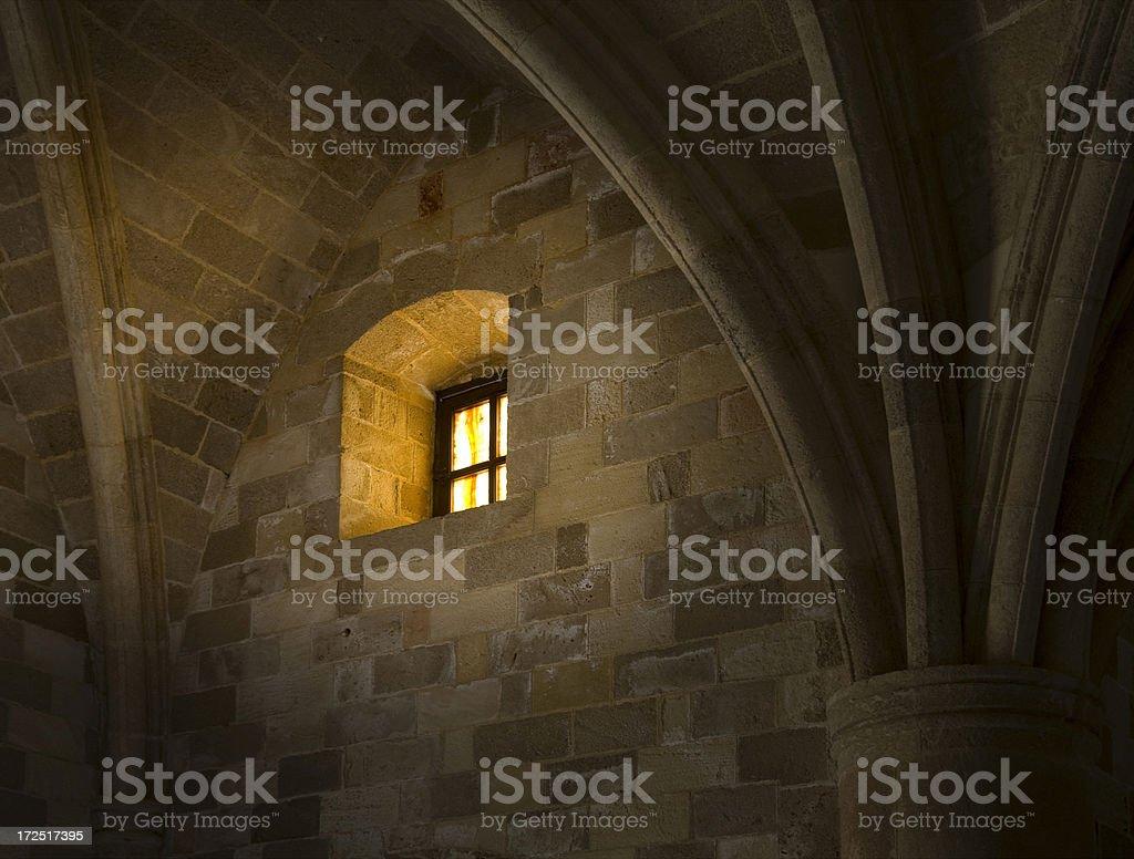 dark light royalty-free stock photo