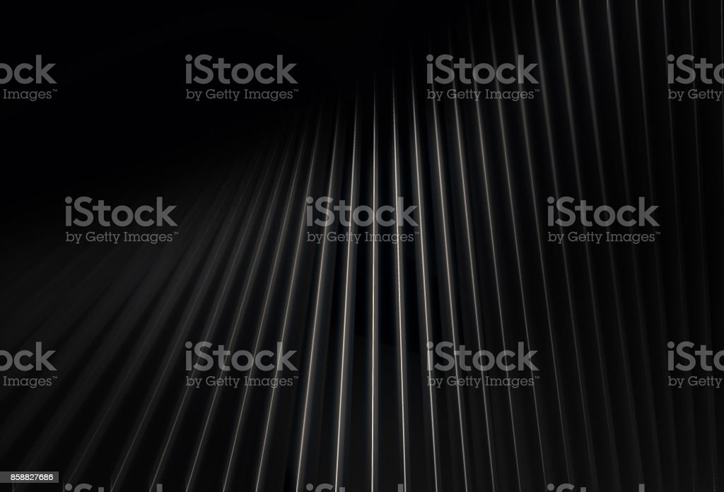 Dark lines wallpaper stock photo