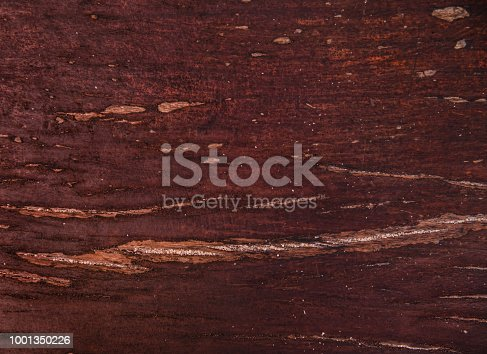 Dark mahogany wood grain texture