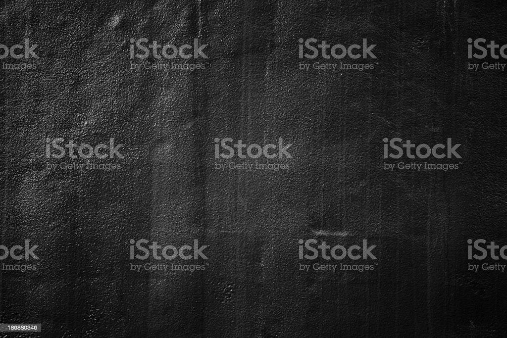 Dark Metal Background XXXL stock photo