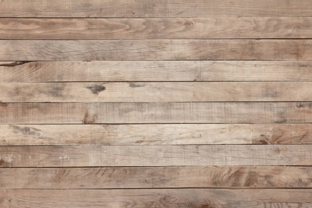 dark old wooden texture - plank stock photos and pictures