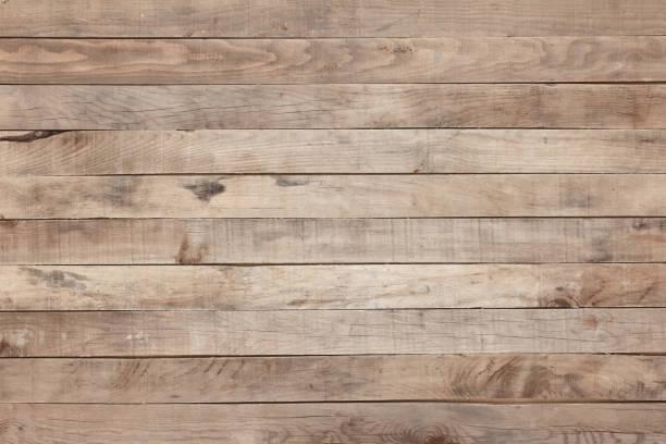 Dark old wooden texture stock photo