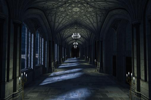 Harry Potter Wallpaper Dark