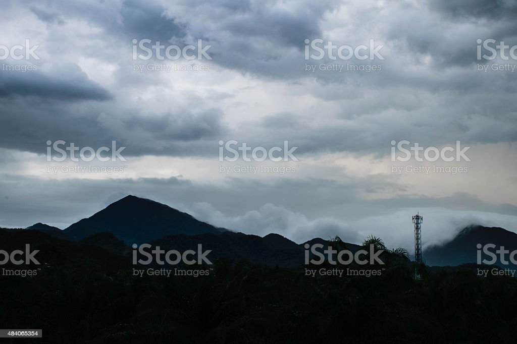 dark stock photo