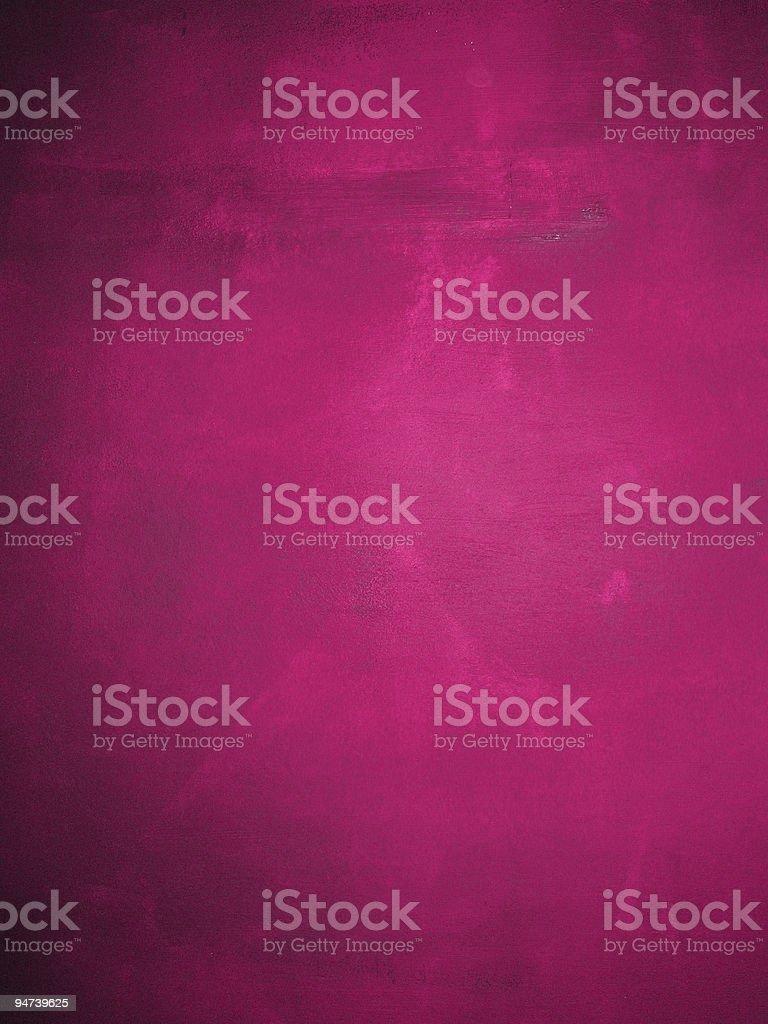 Dark pink wall royalty-free stock photo