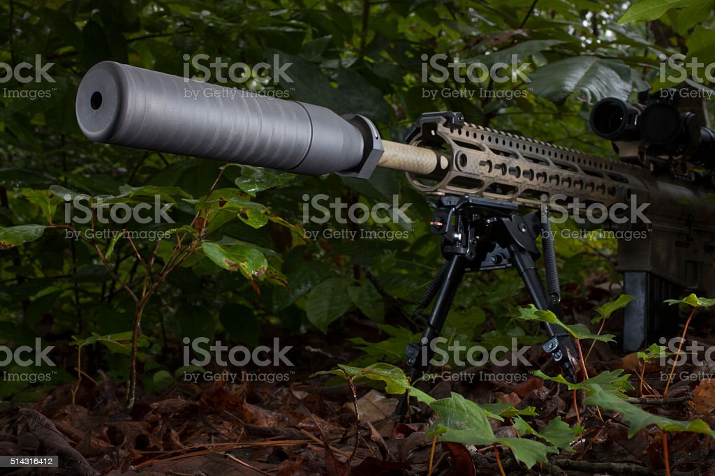 Dark position stock photo