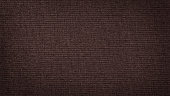 istock Dark Red brown linen canvas. The background image, texture. 1096052514