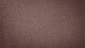istock Dark Red brown linen canvas. The background image, texture. 1096054444