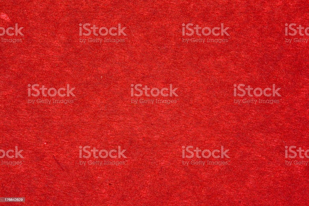 Dark Red Construction Paper Textured Background stock photo