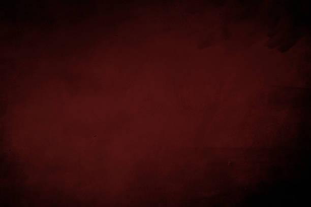 어두운 빨간색 지저분한 배경 또는 질감 - wine 뉴스 사진 이미지