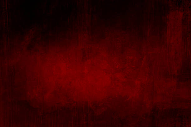 Dark red grungy background with spotlight background Grungy background or textue with dark vignette borders terrorism stock pictures, royalty-free photos & images