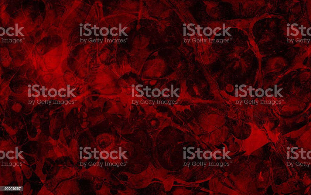 Dark Red Marble stock photo