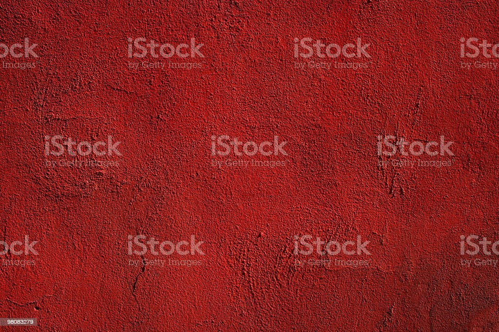 Dark Red Wall Texture Background Pattern royalty-free stock photo