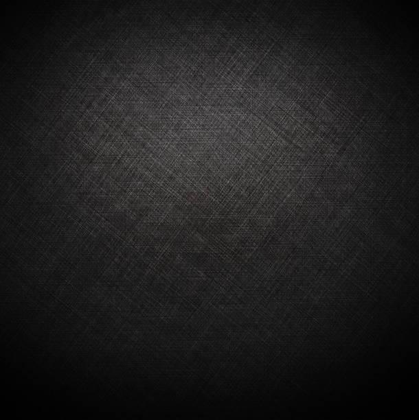 Noir rayé fond. - Photo