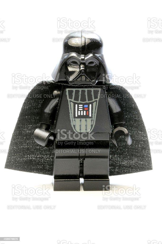 Dark Side stock photo