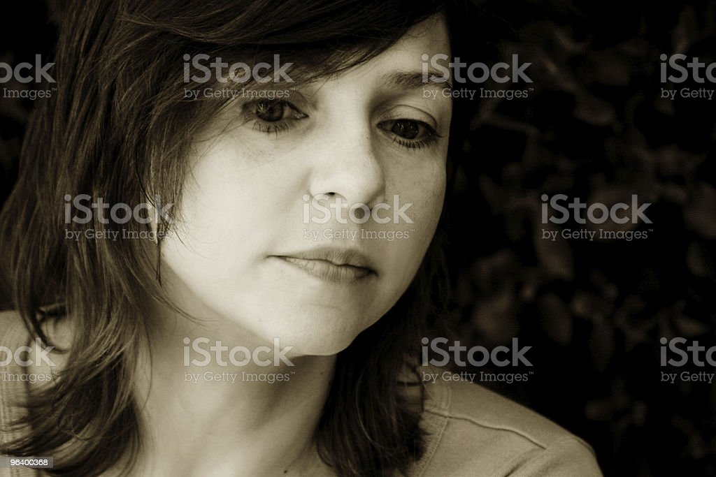 Dark side - Royalty-free Adult Stock Photo