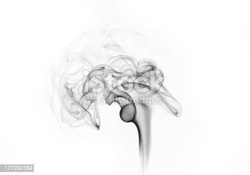 istock dark smoke 177204164