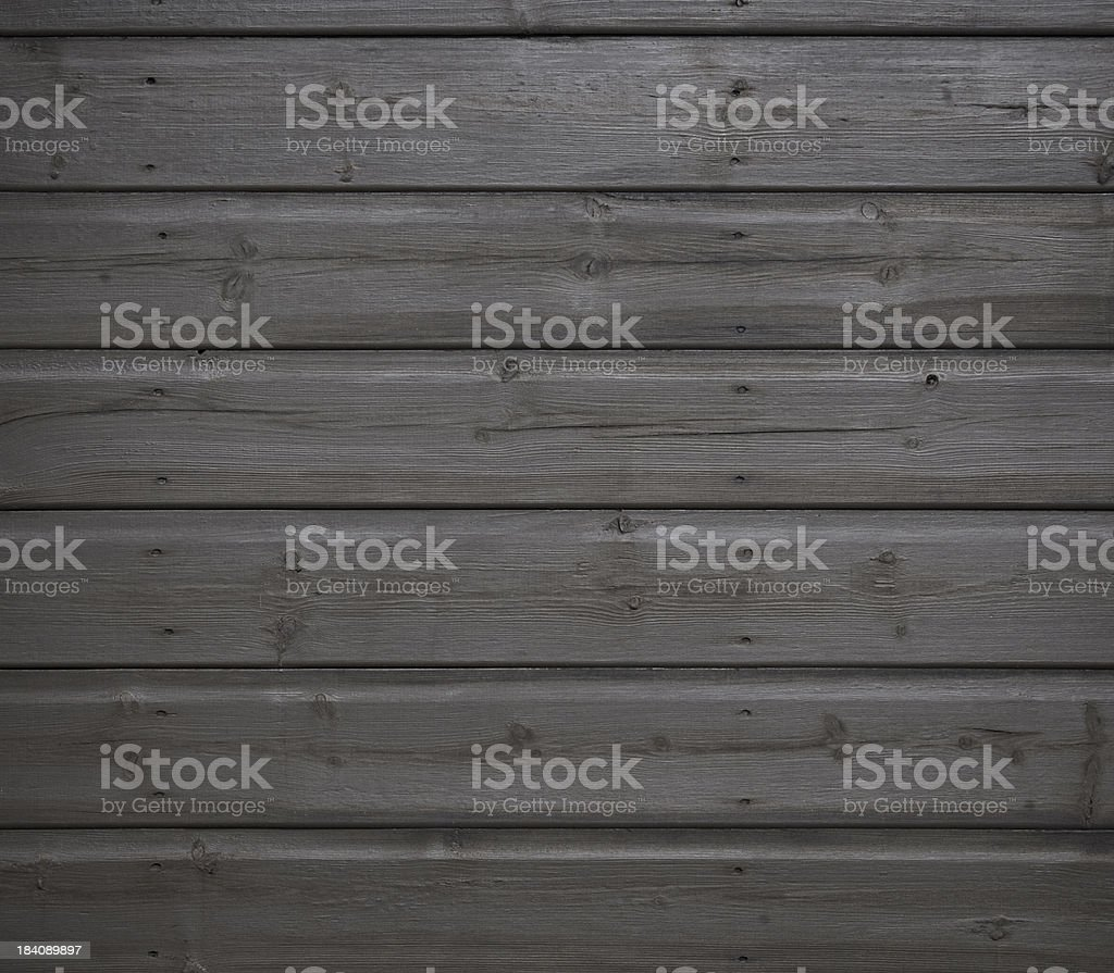 Dark Stained Wood Background royalty-free stock photo