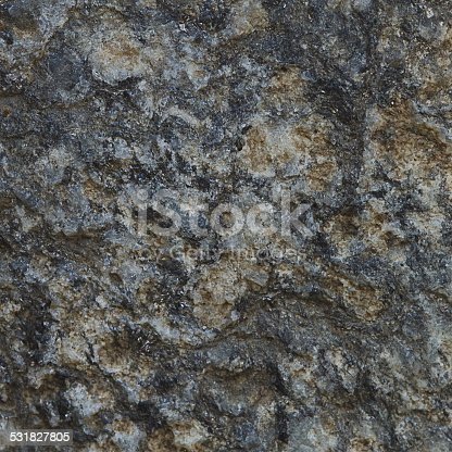 istock Dark stone texture for pattern and background 531827805