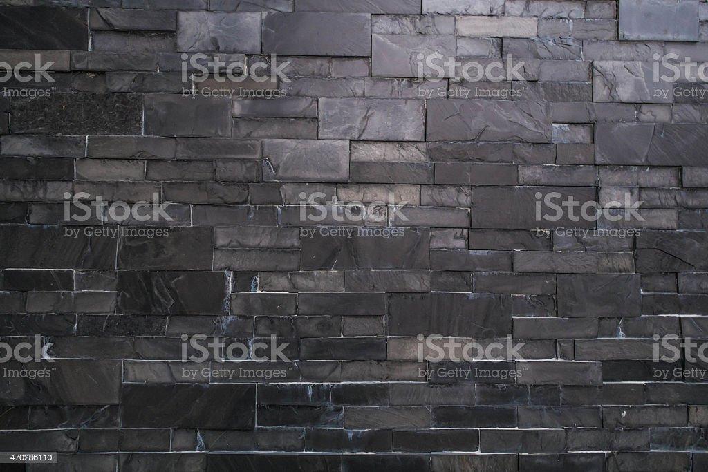 Texture piastrelle in pietra scuro foto di stock istock