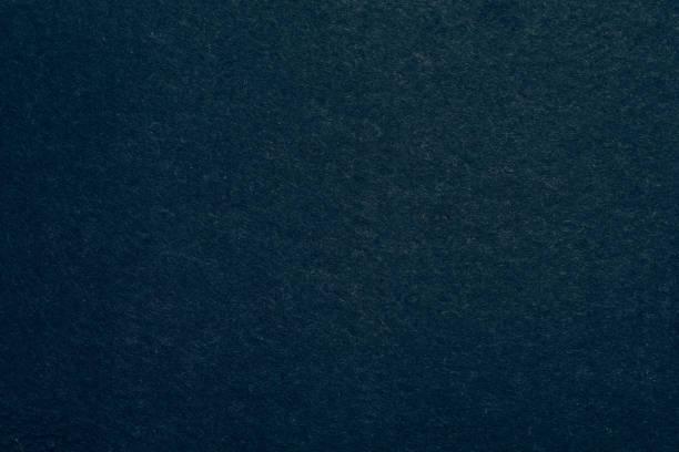 dunkel petrol blau filz textur abstrakten hintergrund - schichthaare stock-fotos und bilder