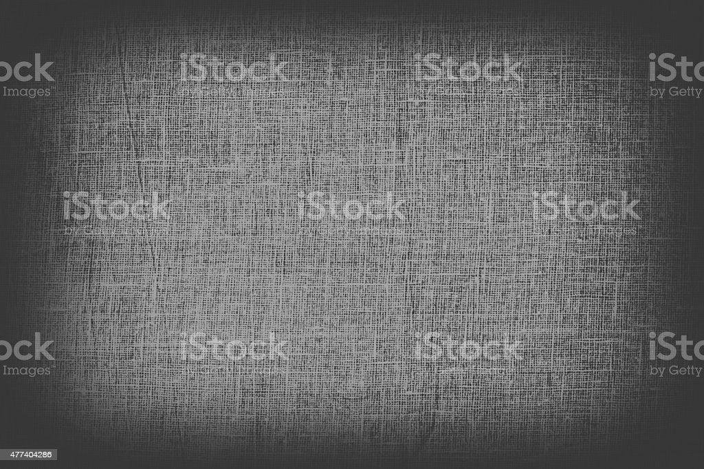 dark textile texture as background stock photo