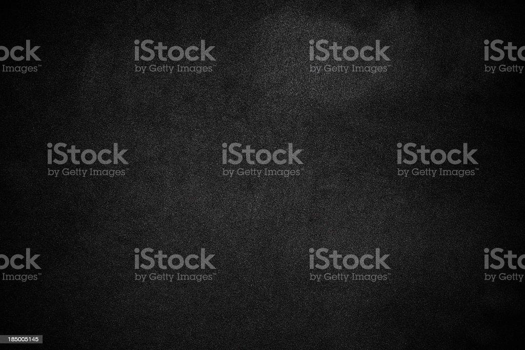 Dark texture background of black fabric