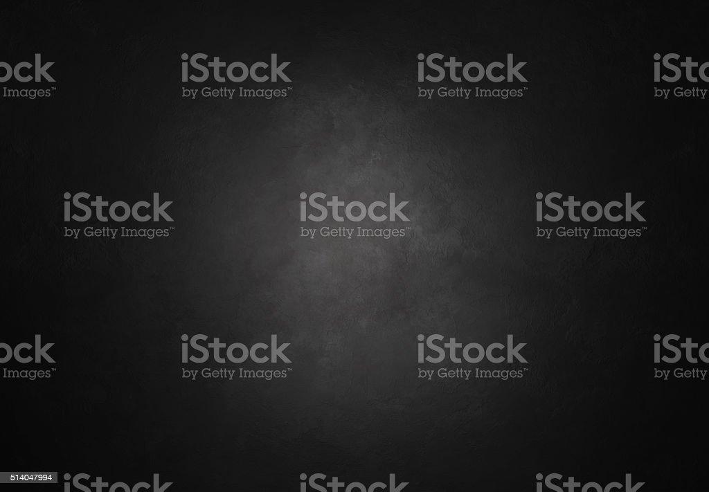 black wall texture. Dark Wall. Stock Photo Black Wall Texture
