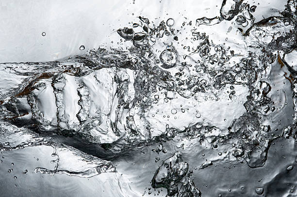 Dunkle Wasser – Foto