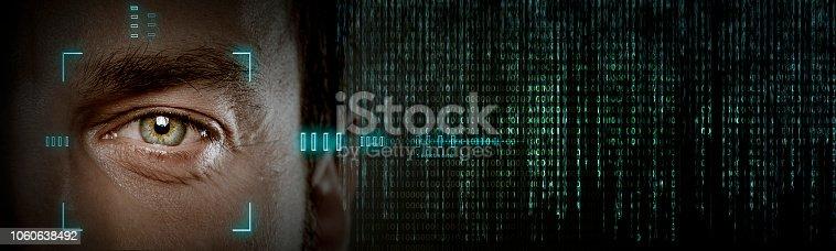 istock dark web hooded hacker 1060638492