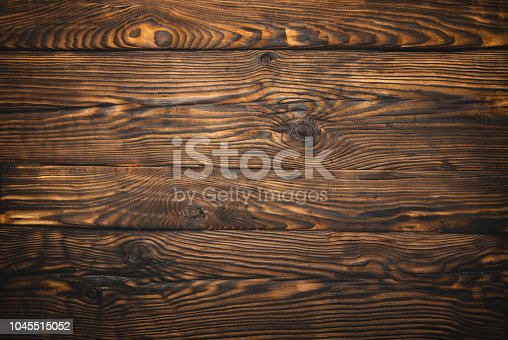 Wooden background with space on text