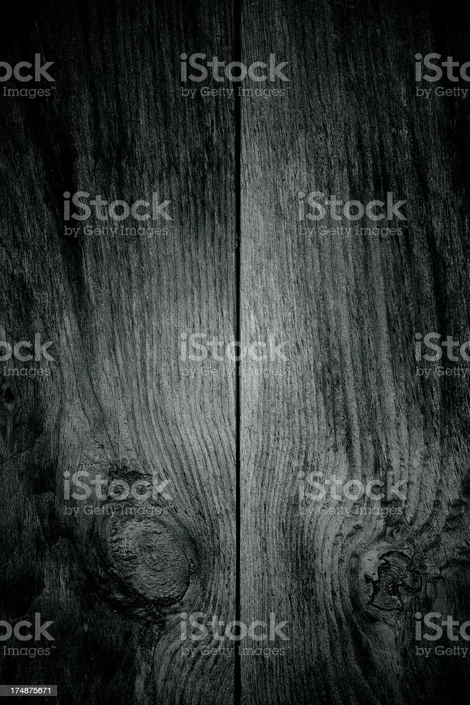 Dark Wood background texture royalty-free stock photo