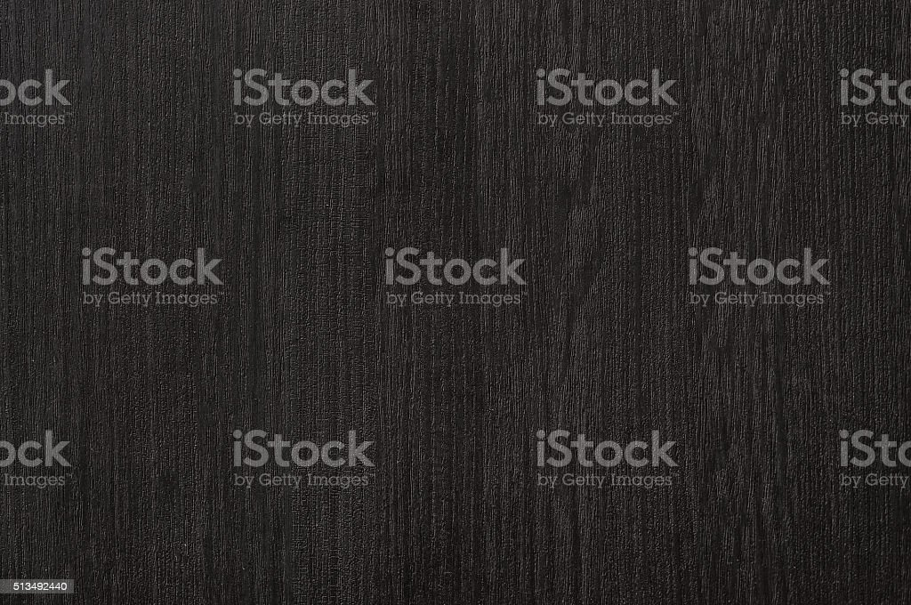 Dark wood grain background. stock photo