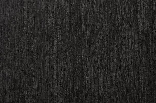 Dark wood grain background. stock photo