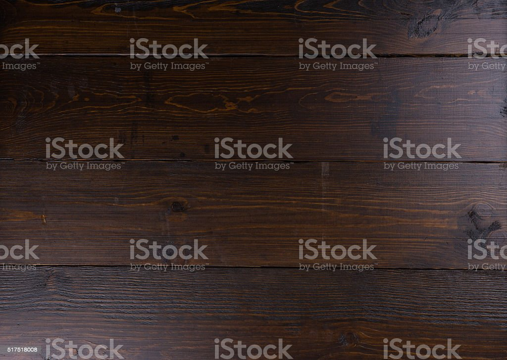 Dark Wood Panel Background Royalty Free Stock Photo