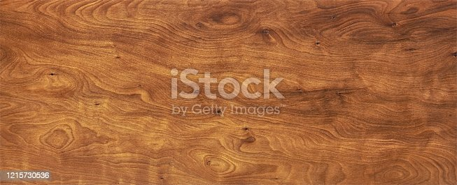 dark wood parquet textured copy space frame background