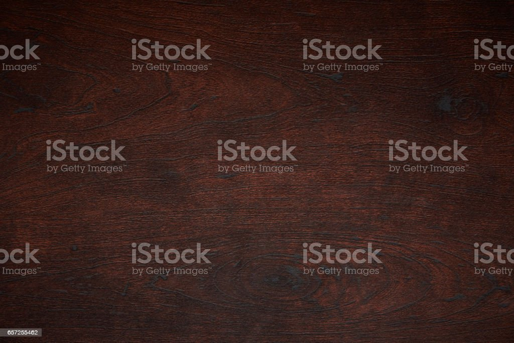 Dark wood pattern texture stock photo