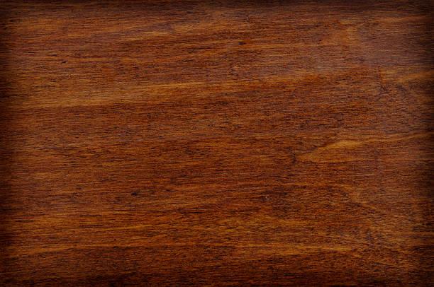 dunkles holz - mahagoni braun stock-fotos und bilder