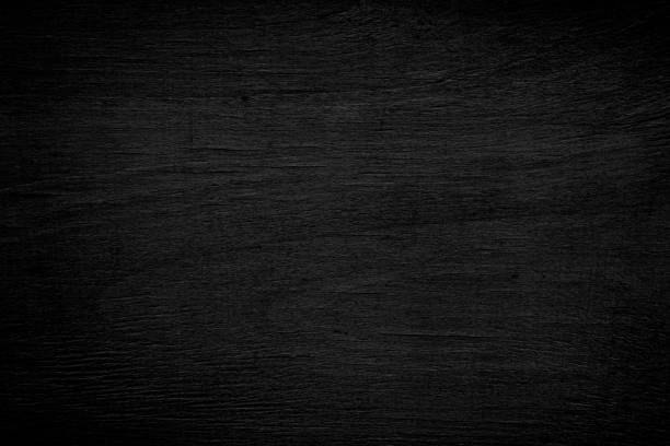 Dark wood texture background - foto stock