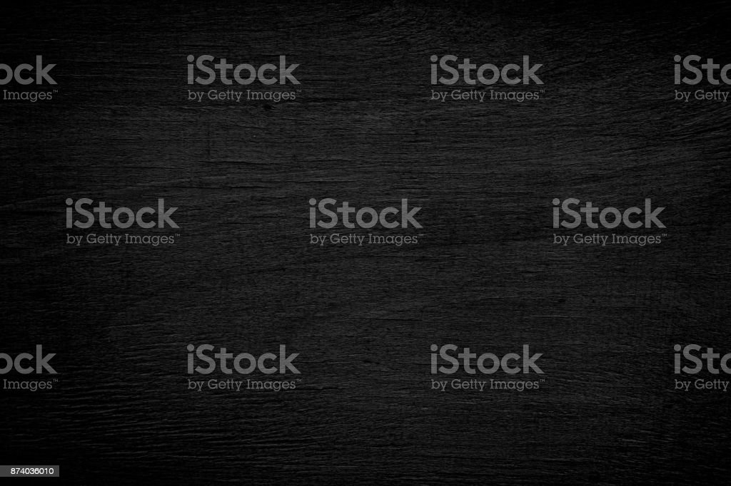 Beau Dark Wood Texture Background Stock Photo