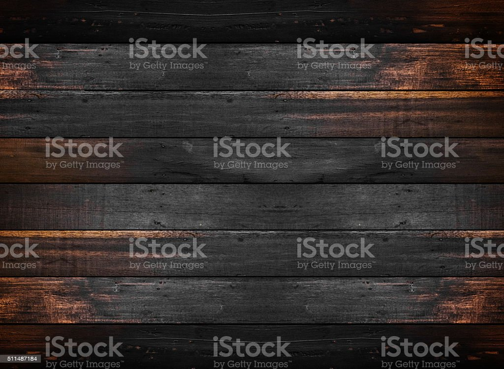 dark wood texture stock photo