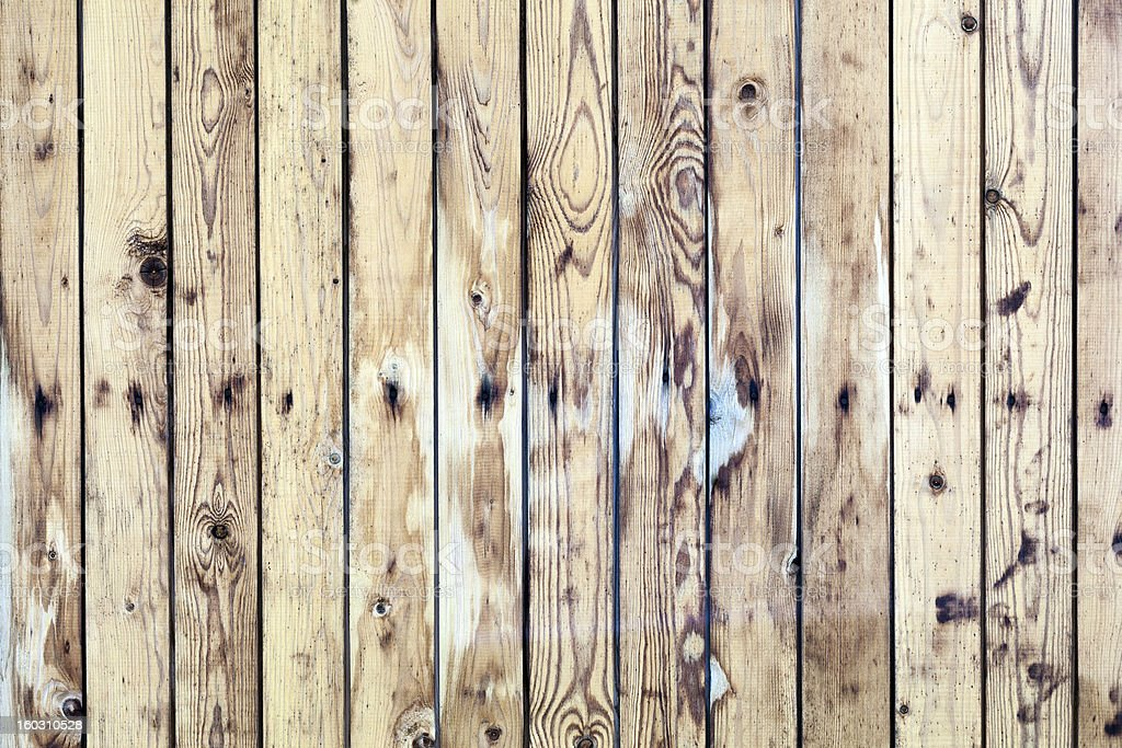Dark wood texture with natural patterns royalty-free stock photo