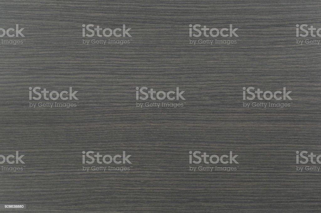 Dark Wood Veneer stock photo