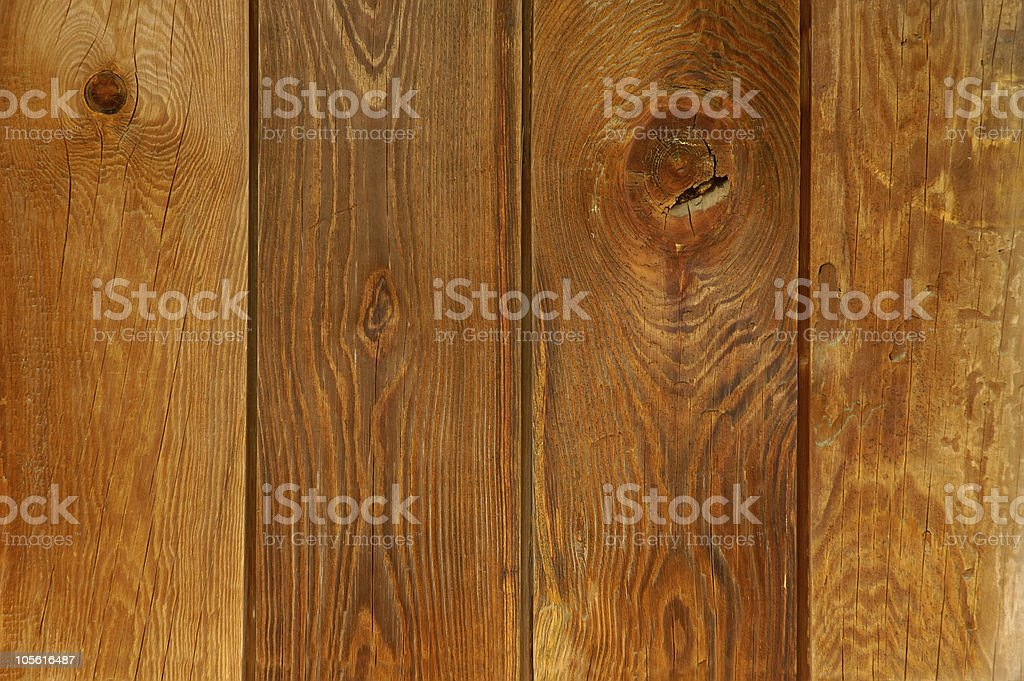 Dark wooden boards royalty-free stock photo