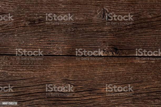 Donkere Houten Planken Closeup Achtergrond Stockfoto en meer beelden van Abstract