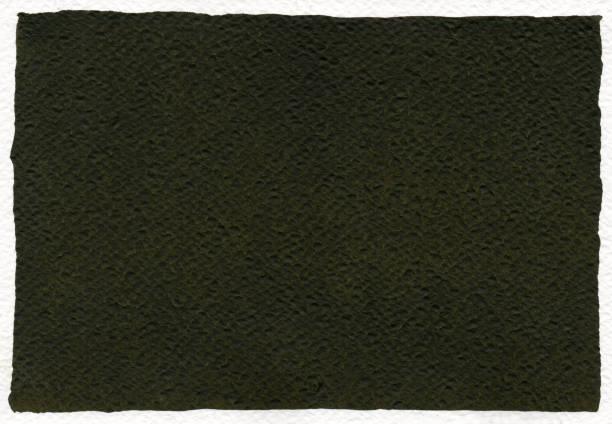Dark-Green Watercolor background stock photo