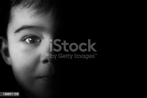 istock Darkness 136851159