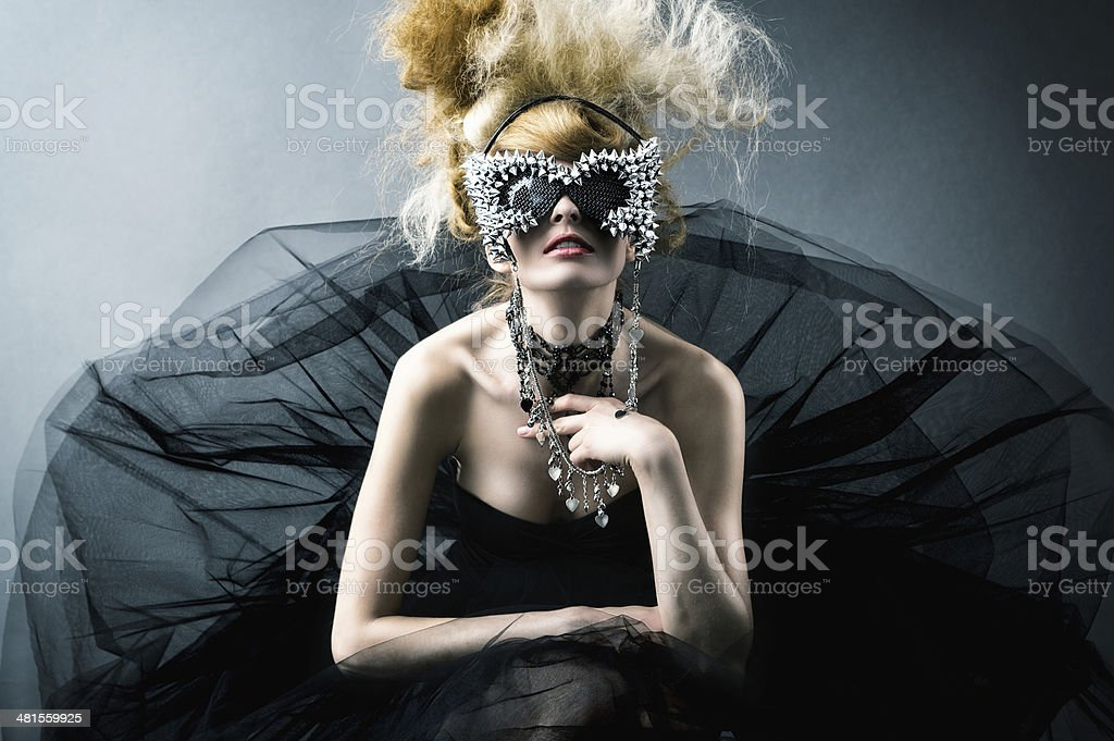 darkness stock photo