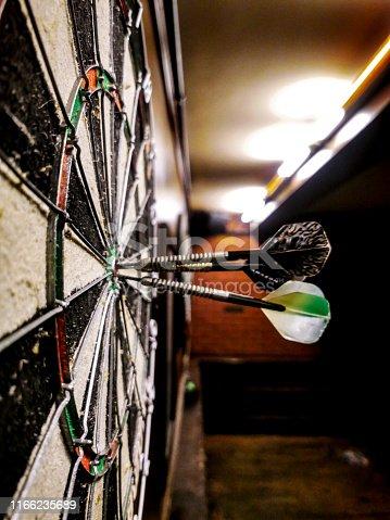 istock dart bulls eye pub 1166235689