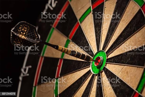 Dart in bulls eye close up picture id531244075?b=1&k=6&m=531244075&s=612x612&h=tmp9qwwdxjkne02lov 3jvp80jlqub6 xt1aaxi5ywk=
